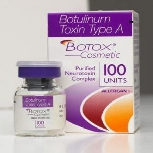 Buy Allergan Botox 100IU Online in Italy