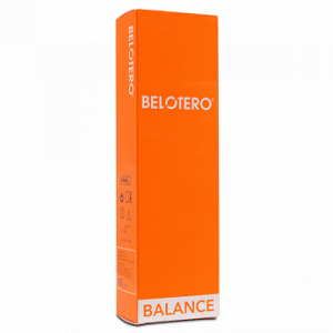 Buy BELOTERO BALANCE (1X1ML) Online without prescription