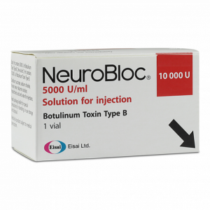 Buy NeuroBloc online without prescription