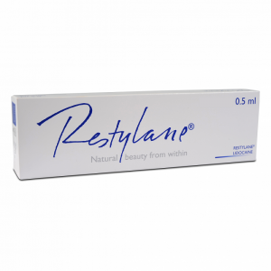 Buy Restylane Lidocaine 0.5ml Online Without Prescription