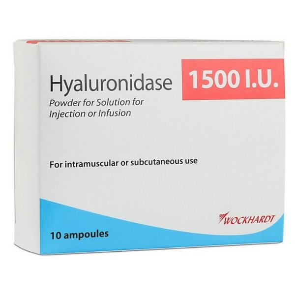 Buy Hyaluronidase Power Injection Online without prescription