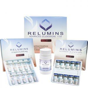 Buy Relumins Advanced Glutathione 1100mg without prescription