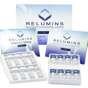 Buy Relumins Advanced Glutathione 2000mg without prescription