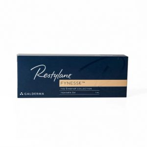 Buy RESTYLANE FYNESSE 1X1ML